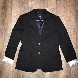 Gap Women's Blazer: Size 0